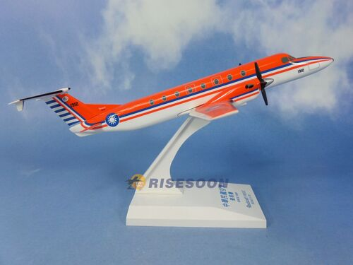 中華民國空軍 Republic of China Air Force / BEECH 1900C / 1:70