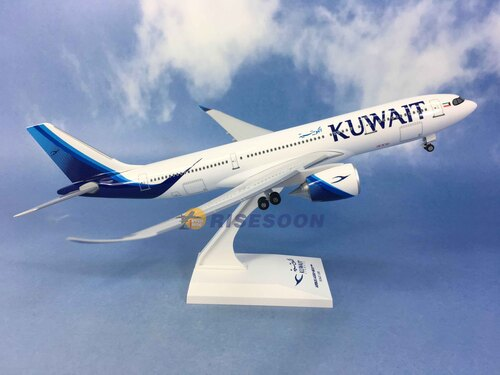 科威特航空 KUWAIT AIRWAYS / A330-800 / 1:200