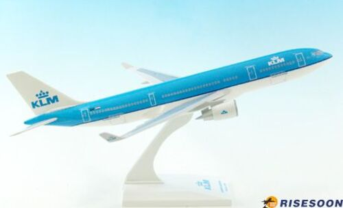 荷蘭皇家航空 KLM Royal Dutch Airlines / A330-200 / 1:200