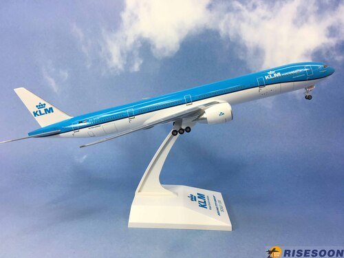 荷蘭皇家航空 KLM Royal Dutch Airlines / B777-300 / 1:200