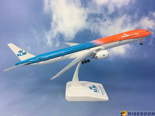 荷蘭皇家航空 KLM Royal Dutch Airlines ( Orange Pride ) / B777-300 / 1:200  |現貨專區|BOEING