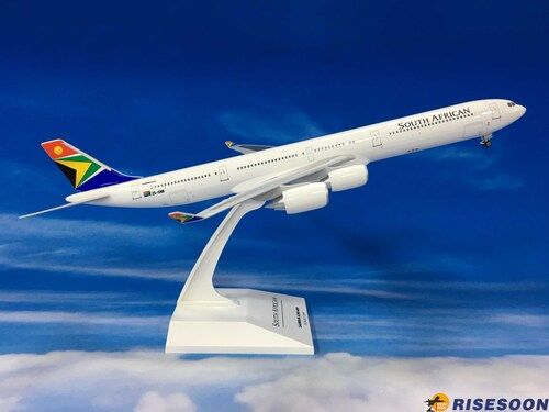 南非航空 South African Airways / A340-600 / 1:200  |現貨專區|AIRBUS