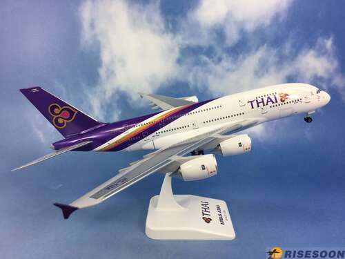泰國航空 Thai Airways International / A380-800 / 1:200  |AIRBUS|A380