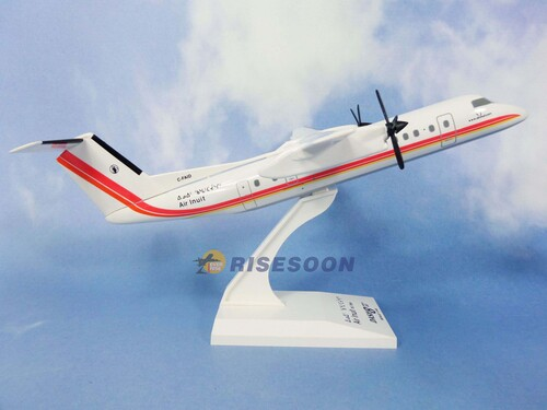 因紐特航空 Air Inuit / Dash 8-300 / 1:100  |BOMBARDIER|Dash 8-300