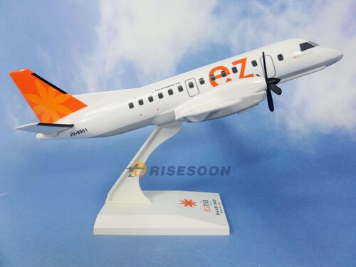 伊斯尼斯航空 Eznis Airways / SAAB340 / 1:80