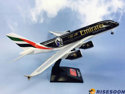 阿聯酋航空 Emirates ( Collingwood Football Club ) / A380-800 / 1:200