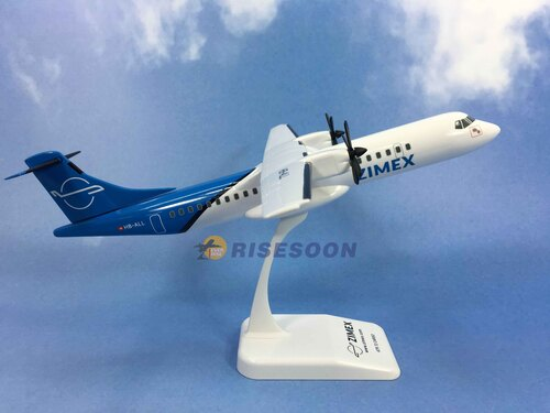 Zimex Aviation / ATR72-200 / 1:100  |ATR|ATR 72-200