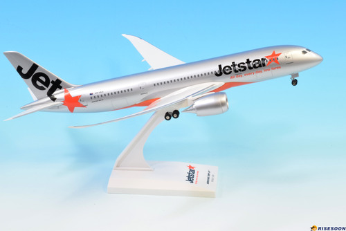捷星航空 Jetstar Airways / B787-8 / 1:200  |BOEING|B787-8