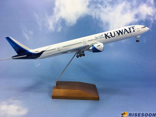 科威特航空 KUWAIT AIRWAYS / B777-300 / 1:200