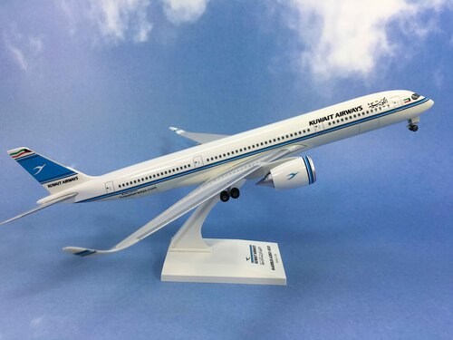 科威特航空公司 KUWAIT AIRWAYS / A350-900 / 1:200
