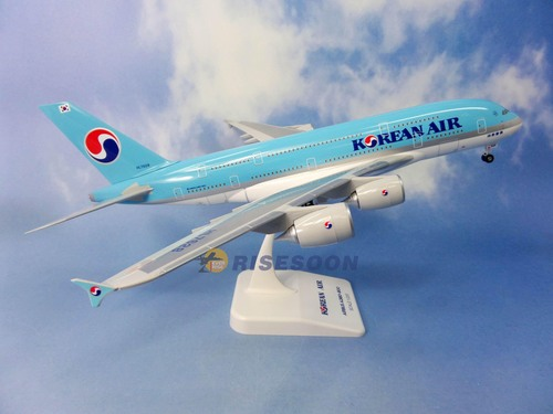 大韓航空 Korean Airlines / A380-800 / 1:200