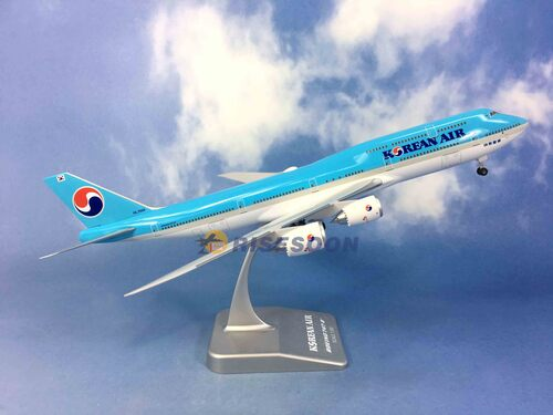 大韓航空 Korean Air / B747-8 / 1:200