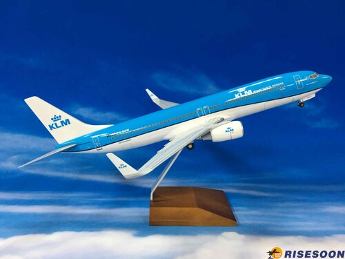 荷蘭皇家航空 KLM Royal Dutch Airlines / B737-800 / 1:100