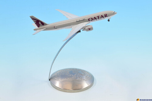 卡達航空貨運公司 Qatar Airways Cargo / B777-200 / 1:500  |BOEING|B777-200