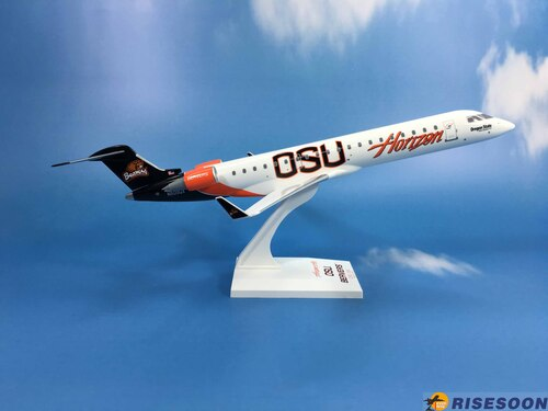 地平線航空公司 Horizon Air ( Oregon State ) / CRJ-700 / 1:100