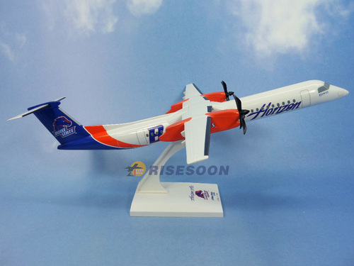 地平線航空公司 HORIZON AIR / Dash 8-400 / 1:100  |現貨專區|Other