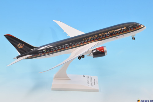 皇家約旦航空 Royal Jordanian Airlines / B787-8 / 1:200  |BOEING|B787-8