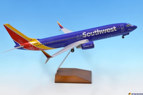 西南航空 Southwest Airlines / B737-800 / 1:100