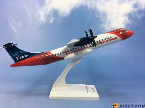 Toulouse Air Spares / ATR72-600 / 1:100