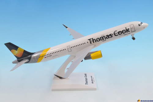 湯瑪士·庫克航空 Thomas Cook Airlines / A321 / 1:150  |現貨專區|AIRBUS