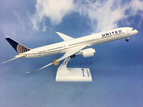 聯合航空 United Airlines / B787-10 / 1:200  |BOEING|B787-10