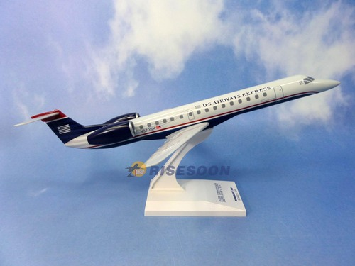 全美航空 US Airways / EMB-145 / 1:100