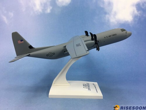 美國空軍 U.S. Air Force / C-130J / 1:150