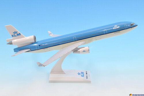 荷蘭皇家航空 KLM Royal Dutch Airlines / MD-11 / 1:200  |MCDONNELL|MD11