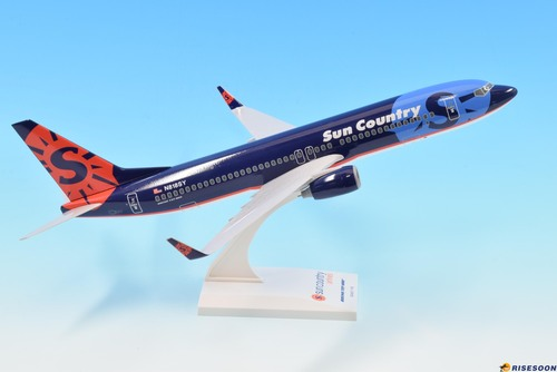 太陽城航空 Sun Country Airlines / B737-800 / 1:130  |BOEING|B737-800