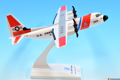 美國海岸防衛隊 United States Coast Guard / C-130 / 1:150  |LOCKHEED|C130